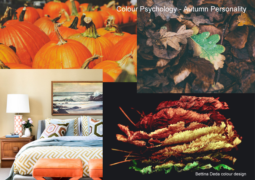 colour-psychology-Autumn-Personality