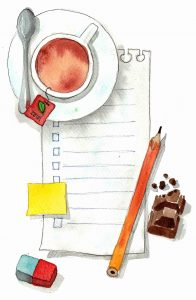 downsize-with-style-organisation-illustration