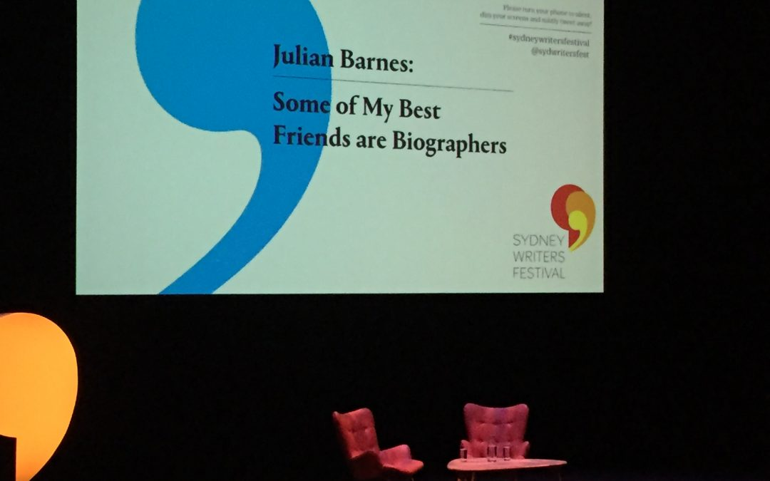3 Tips to Make Most out of the Sydney Writers' Festival