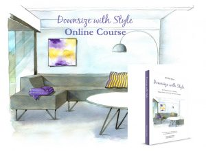 Downsize-with-style-online-course