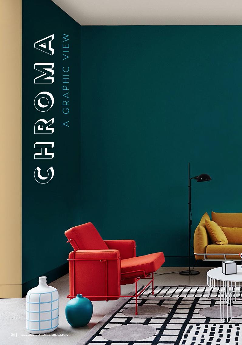 Miraculous Dulux Colour Forecast 2017 Antidote A Colour Cure Download Free Architecture Designs Itiscsunscenecom