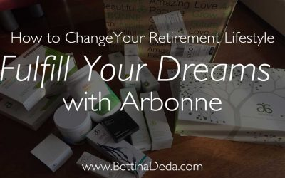 How to Change Your (Retirement) Lifestyle for the Better