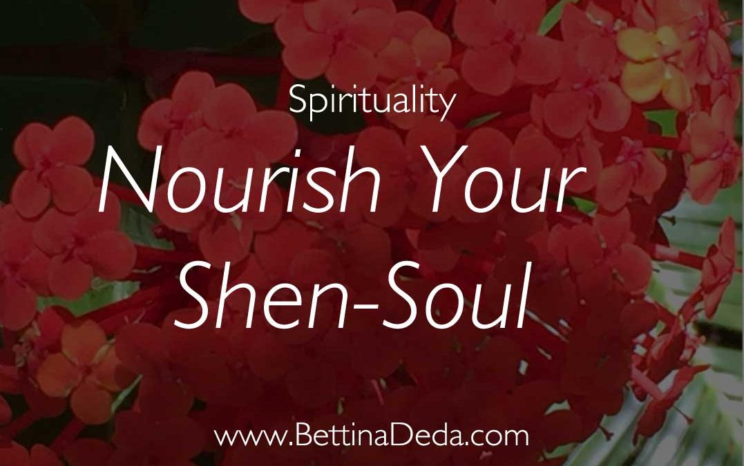 15 Mindfulness Quotes to Strengthen Your Shen-Soul in 2018