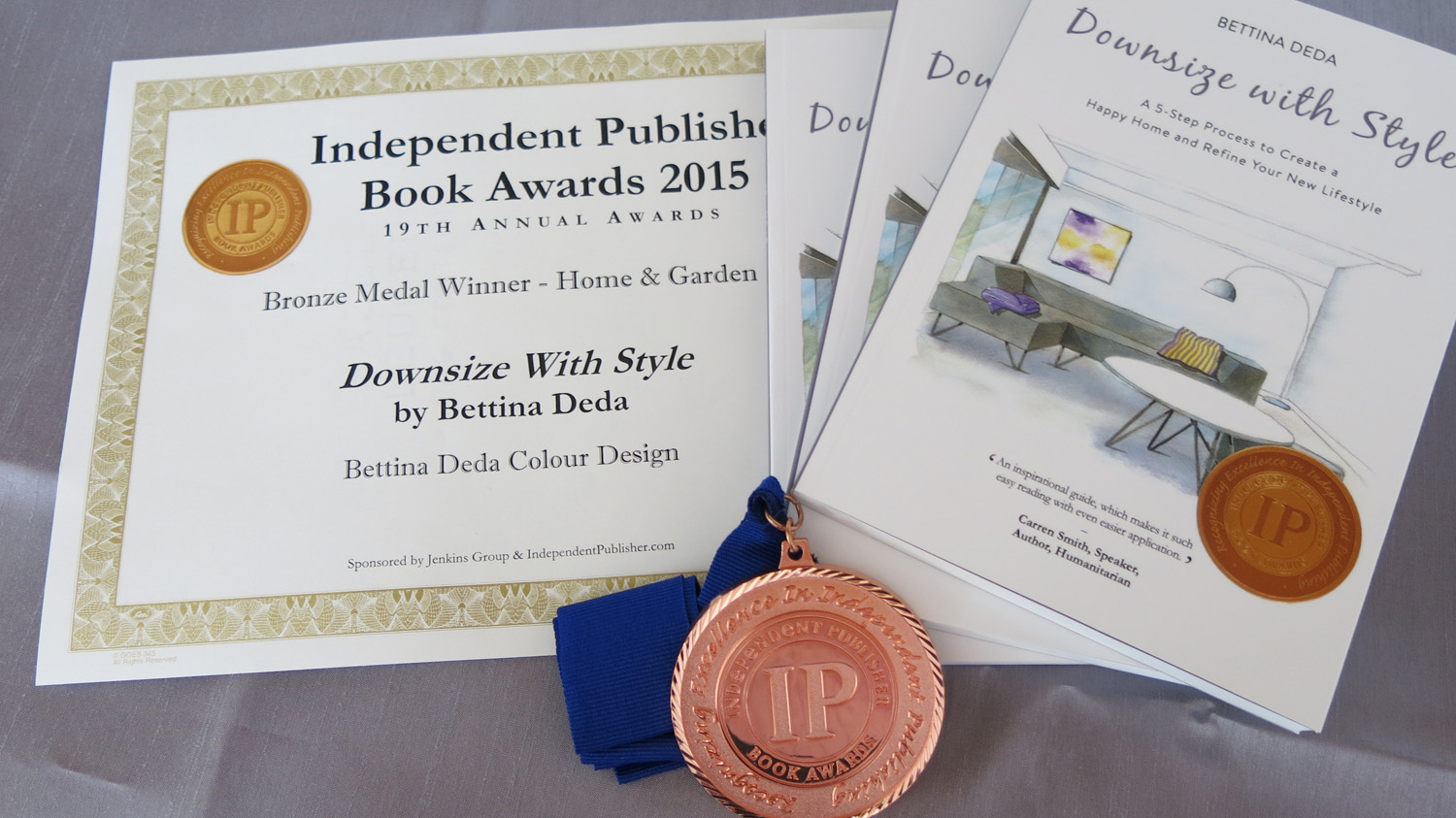 IPPY-book-award-2015-downsize-with-style