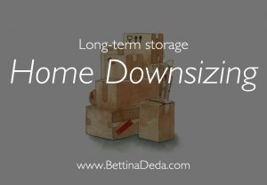 Longterm-Storage-home-downsizing-decluttering-living-with-less