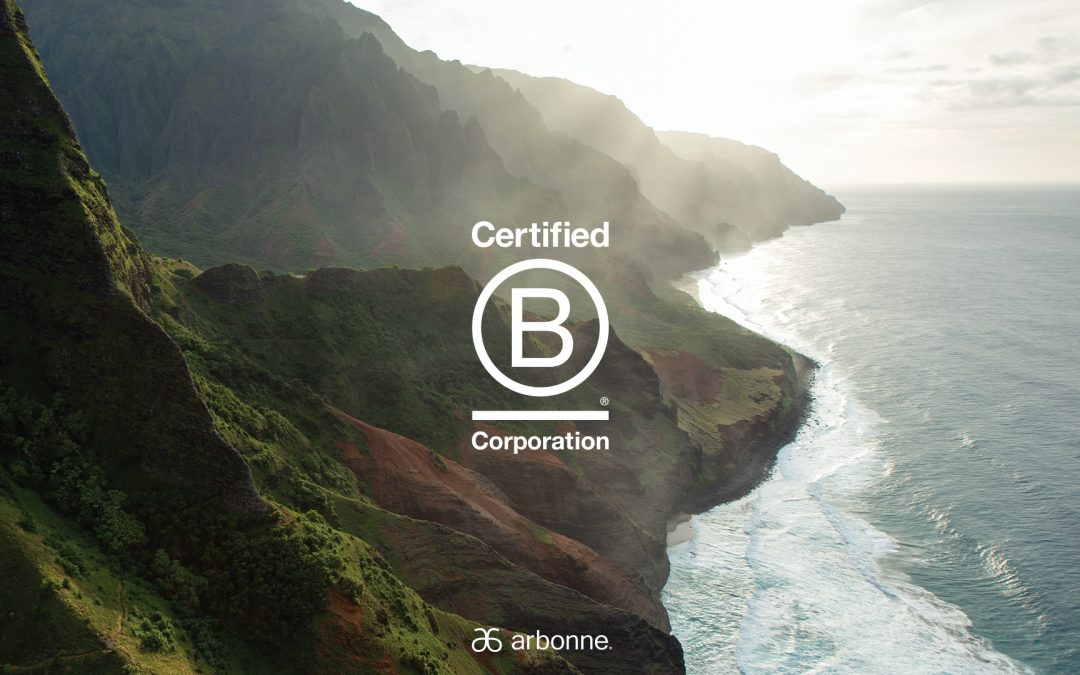5 Reasons to Support a Certified BCorporation